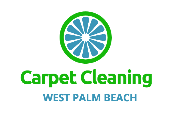 Carpet Cleaning West Palm Beach Logo