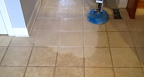 Tile and grout cleaning wellington fl